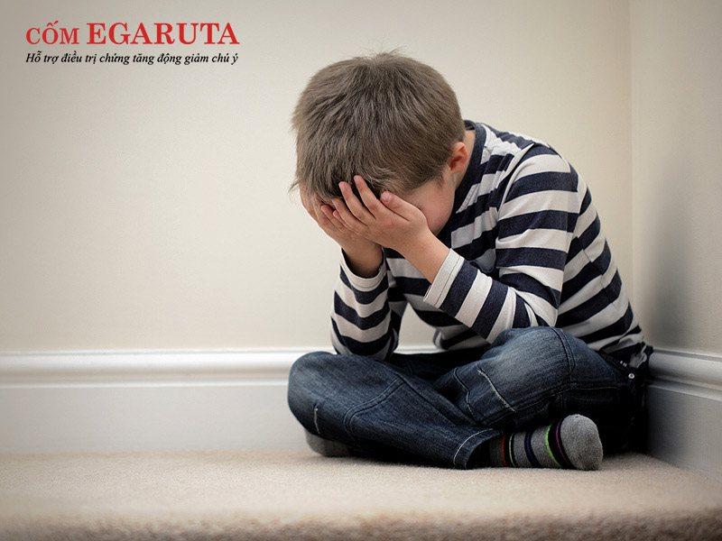 Phương pháp time – out được áp dụng với trẻ tăng động giảm chú ý hay ăn vạ, tức giận vô cớ